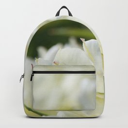 Tulips 5 #floral #tulip Backpack