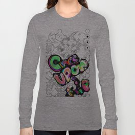 Once Upon a Trip Long Sleeve T-shirt
