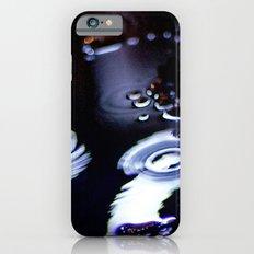 Blacklight iPhone 6s Slim Case