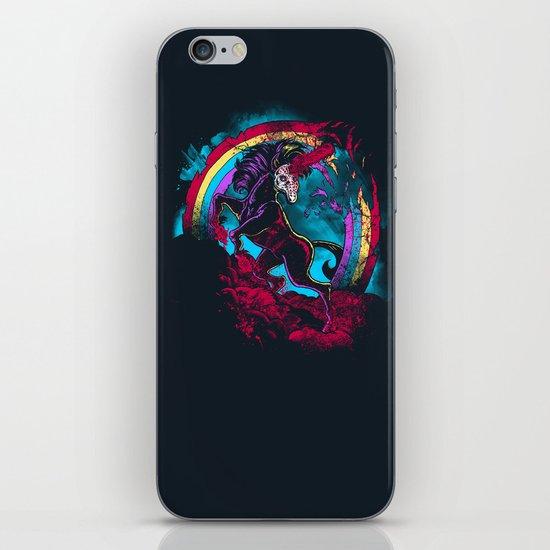 Murdercorn iPhone & iPod Skin