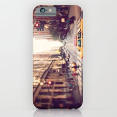 NYC Taxi iPhone 6 Slim Case