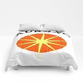 Abraxo Cleaner Vintage  Comforters
