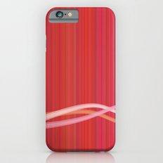 Strawberry Waves iPhone 6s Slim Case