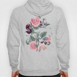 FLOWERS VIII Hoody