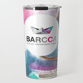 BARCCA by leo tezcucano 2 Travel Mug