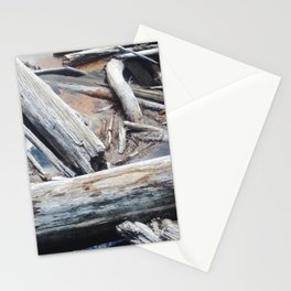 Forest Trees Stationery Cards