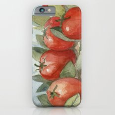 Out In the Garden Slim Case iPhone 6s
