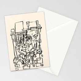 Lords Stationery Cards