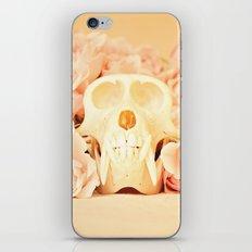 Skully Skull iPhone & iPod Skin