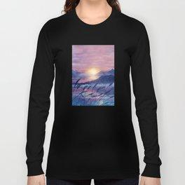 Wish You Were Here  01 Long Sleeve T-shirt