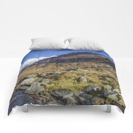 Tryfan Comforters