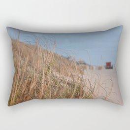 Dune Grass Rectangular Pillow