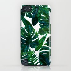 Perceptive Dream || #society6 #tropical #buyart Slim Case iPod touch