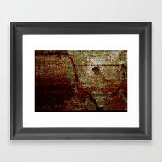 nelson Framed Art Print