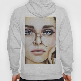 Face for NYC Hoody