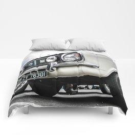 Vintage Cortina Comforters