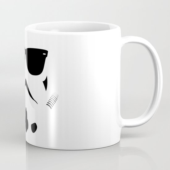 Shadetrooper Mug