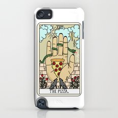 PIZZA READING iPod touch Slim Case