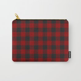 Clan MacGregor Tartan Carry-All Pouch