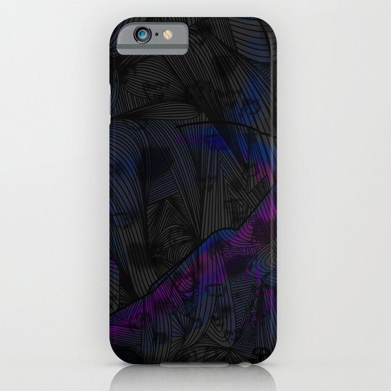 Jaguar iPhone & iPod Case