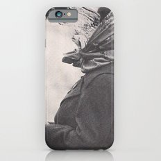 Human Water Fountain iPhone 6s Slim Case