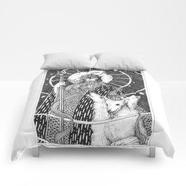 Hades Comforters