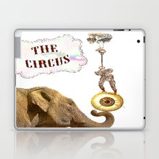 Le Cirque Laptop & iPad Skin