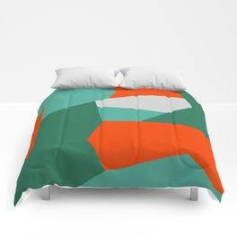 Patchwork 02 Comforters