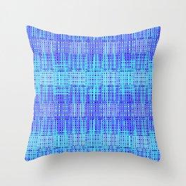 Torba Throw Pillow