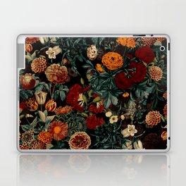 EXOTIC GARDEN - NIGHT XXI Laptop & iPad Skin