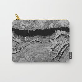 Dagon Carry-All Pouch