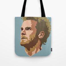 Juan Mata Tote Bag