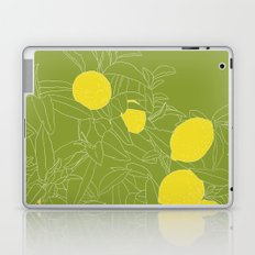 When life gives you lemons... Laptop & iPad Skin