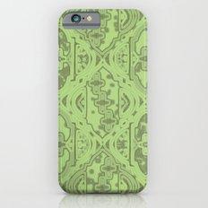 Antique Ogee iPhone 6s Slim Case