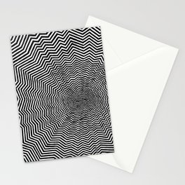 Line Drawing Stationery Cards