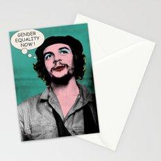 Marilyn Guevara Stationery Cards