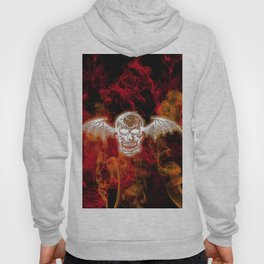 FlameSkull Hoody