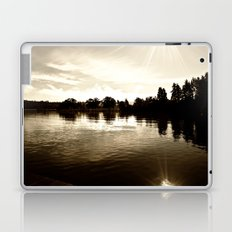 Loch Lomond Sunshine Laptop & iPad Skin