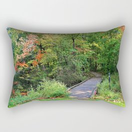 What We Have Lost Rectangular Pillow