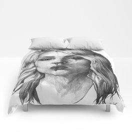Blondie Comforters