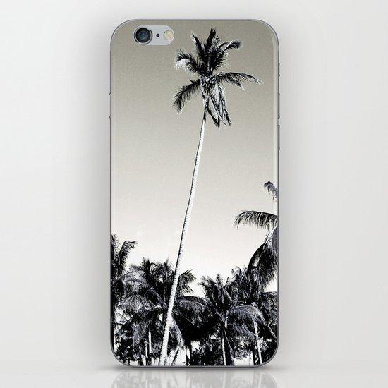 lush iPhone & iPod Skin