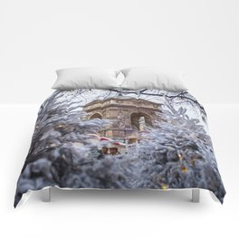 Fontaine des Innocents Comforters