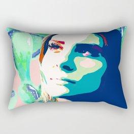 Svetlana #society6 #decor #buyart Rectangular Pillow