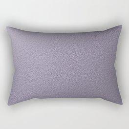 Lavender,painted wall, metallic,shine Rectangular Pillow