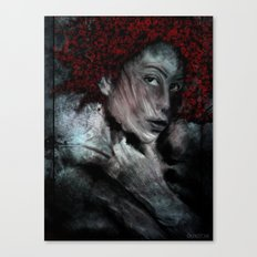 red_1 Canvas Print
