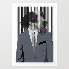 All Class  Art Print