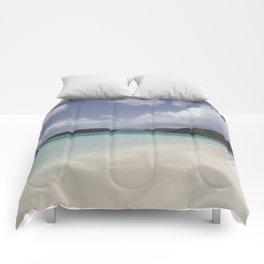 Cinnamon Bay Comforters