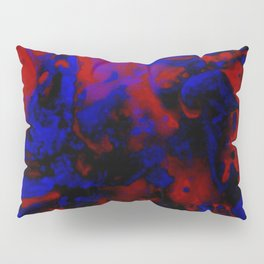 Yin Yang Heaven & Hell Pillow Sham
