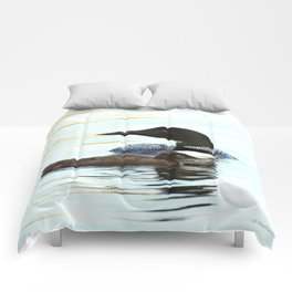 No textbook required Comforters
