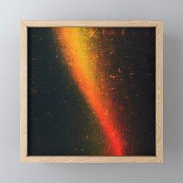 SPRKS 855 Framed Mini Art Print
